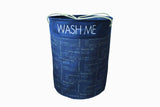 Pop Up Laundry Bin - Gailarde Ltd