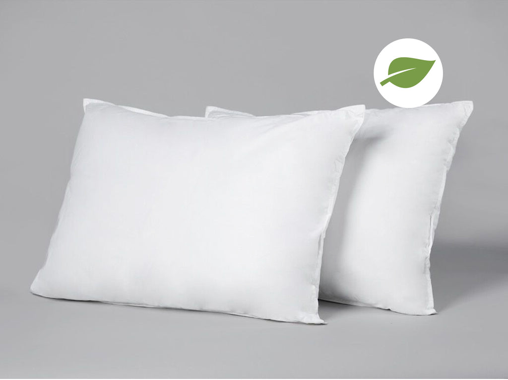 Eco Microfibre Pillow - Gailarde Ltd