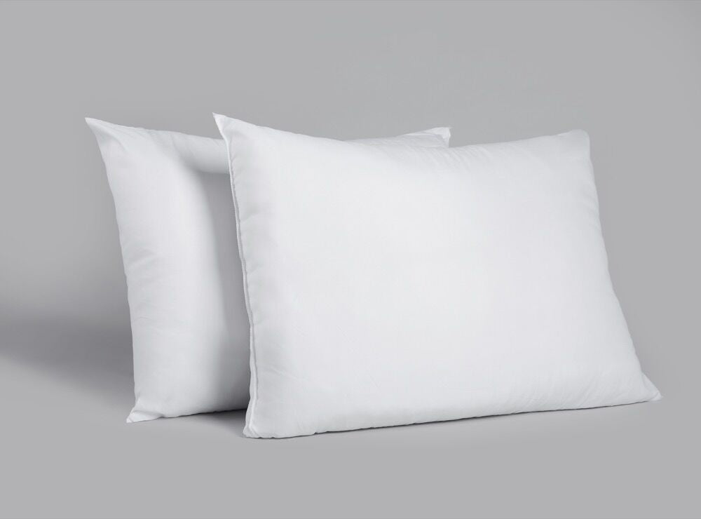 Duo Microfibre Pillow - Gailarde Ltd