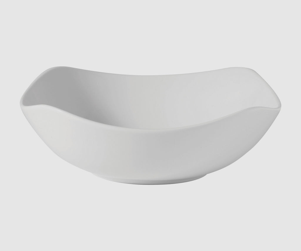 "Arezzo Soft Square Bowl  8.25"" - Gailarde Ltd"