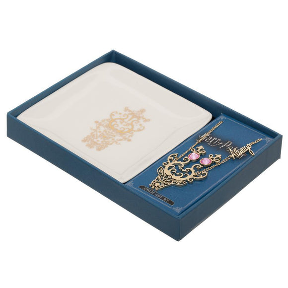 Harry Potter Always Jewelry Gift Set