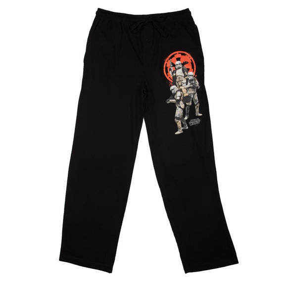 Star Wars Storm Troopers Sleep Pants