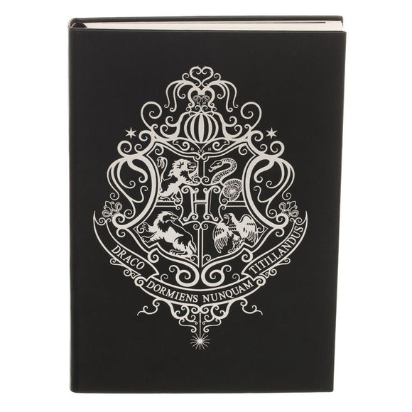 Harry Potter Journal Hogwarts Stationary Harry Potter Accessories - Hogwarts Journal Harry Potter Stationary