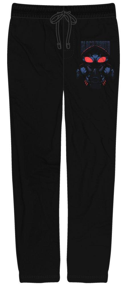 Black Manta Ocean Master Sleep Pants