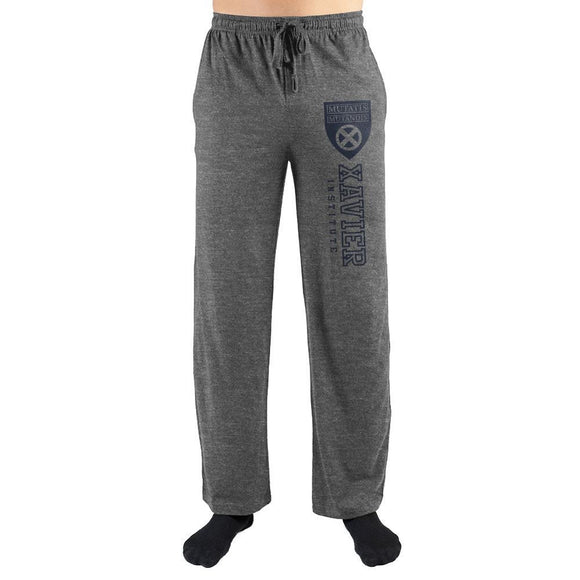 "X-Men ""Xavier Institute"" Sleep Pants"