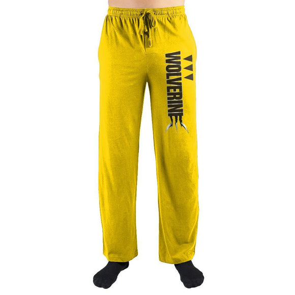 X-Men Wolverine Sleep Pants