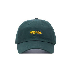 Premium Embroidered Harry Potter Baseball Cap