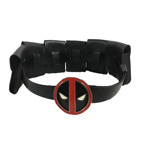 Deadpool Utility Belt