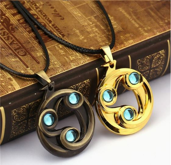 Talisman of Evasion, DOTA 2 Necklace
