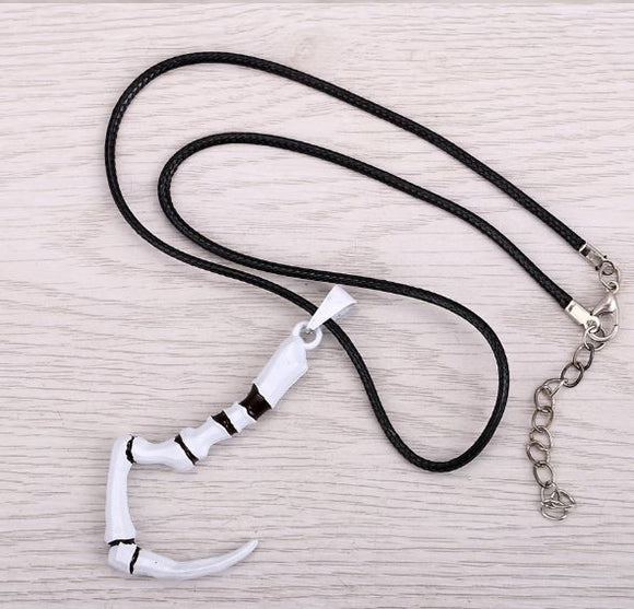 Dragon Claw Pudge Hook Necklace, DOTA 2