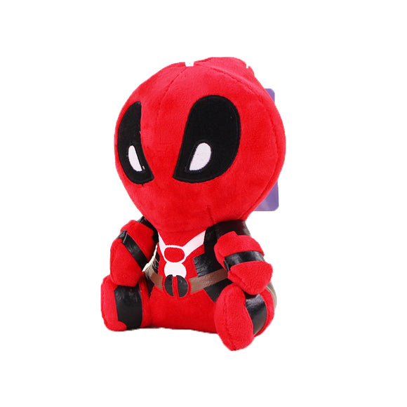 Deadpool Plushie | Baby Wade