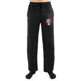DC Comics Batman The Joker Blood Splatter Sleep Pants