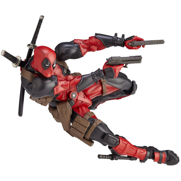 Deadpool 6-inch Posable Figure