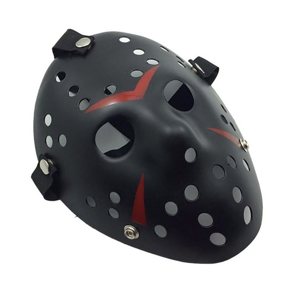 Jason Voorhees Mask | Friday the 13th Halloween Costume