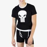 Marvel Punisher Guys Underoos