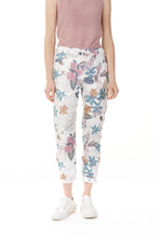 Load image into Gallery viewer, Charlie B Drawstring Pant Style: C5219R/849A