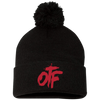 Limited Edition Black and Red OTF Winter Pack