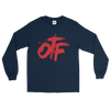 Lil Durk - Classic OTF (Red) Long Sleeve T-Shirt - OTF