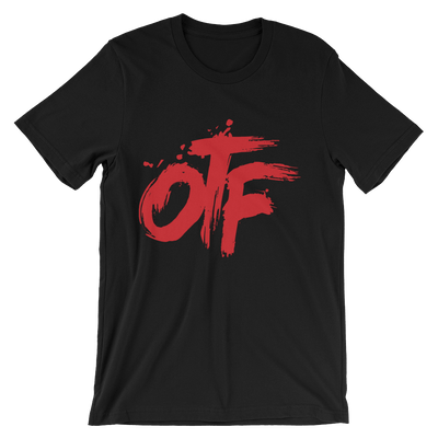 Classic OTF (Red) T-Shirt