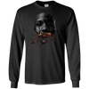 #LSFTS Cotton LS Tshirt - Lil Durk