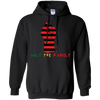 Limited Edition Black History Month Pullover Hoodie