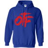 Classic OTF (Red) Pullover Hoodie