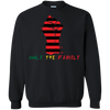 Limited Edition Black History Month Crewneck Pullover Sweatshirt