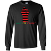 Limited Edition Black History Month Long Sleeve Tshirt