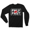 Lil Durk - FMLY FRST Long Sleeve T-Shirt - OTF