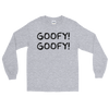 Goofy Goofy LS Cotton T-Shirt