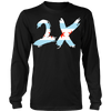 Lil Durk - Lil Durk 2X Chicago Long Sleeve - OTF