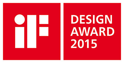 Zero Degree - iF Design Award