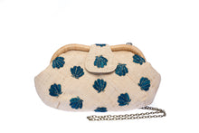 Load image into Gallery viewer, Sea Shell Signature Clutch