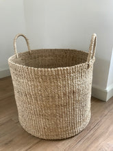 Load image into Gallery viewer, Camille Round Basket