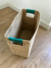 Load image into Gallery viewer, Alex Rectangular Storage Basket