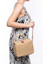 Load image into Gallery viewer, Sustainable Nina Shoulder Bag