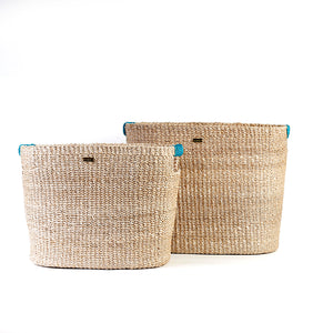 Ivy Oval Storage Set of 2