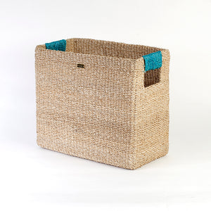 Alex Rectangular Storage Basket