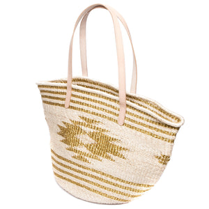 Golden Eagle Tote