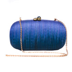 Still Waters Oval Clutch (Vegan)