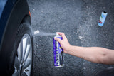 Untouchable Wet Tire Finish Shine