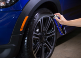 Plastic Restorer & Tire Shine Duo Kit