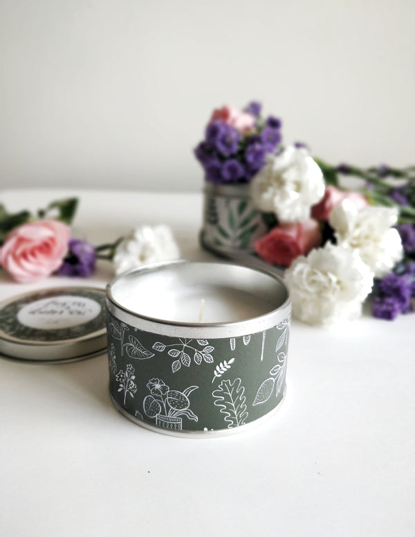 Candle | Dream On - TheInkBucketstore