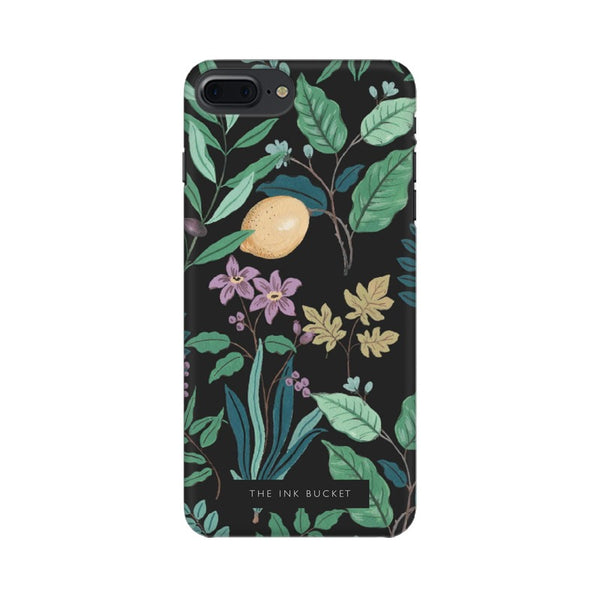 iPhone Phone Cover | Lemon - TheInkBucketstore