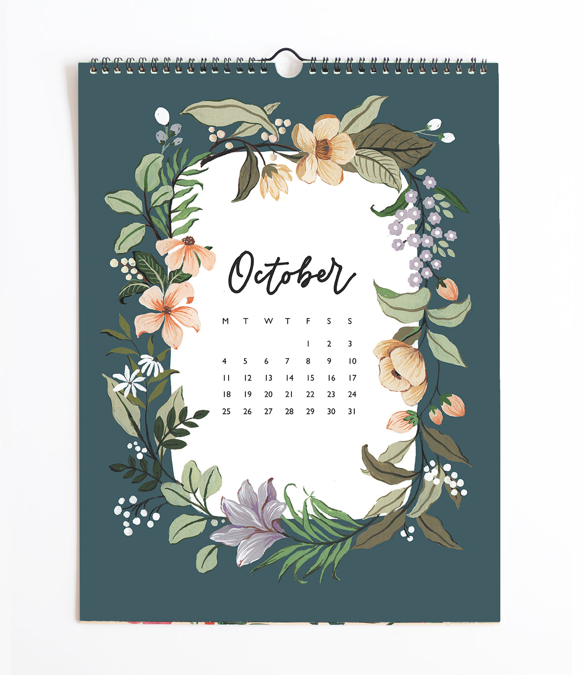 2021 Wall Calendar | Closer to Nature