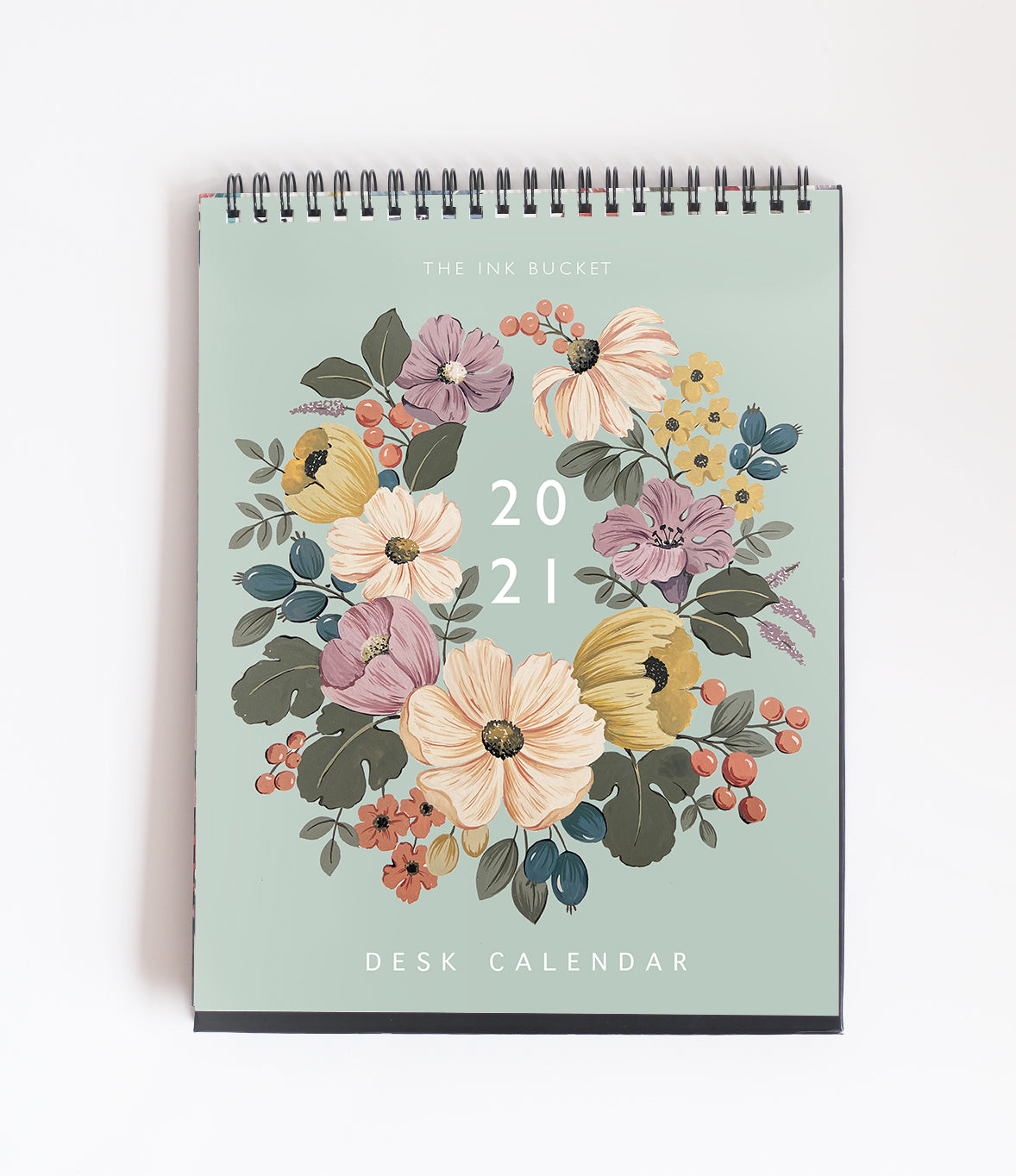 2021 Desk Calendar | Appointment