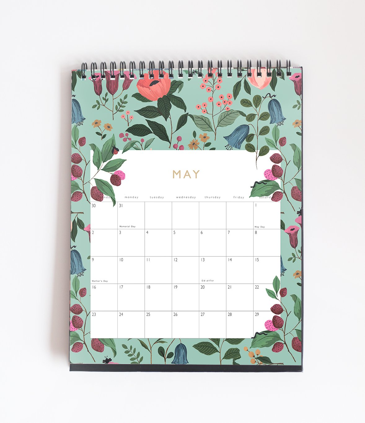 2021 Calendar and Planner | Combo 1