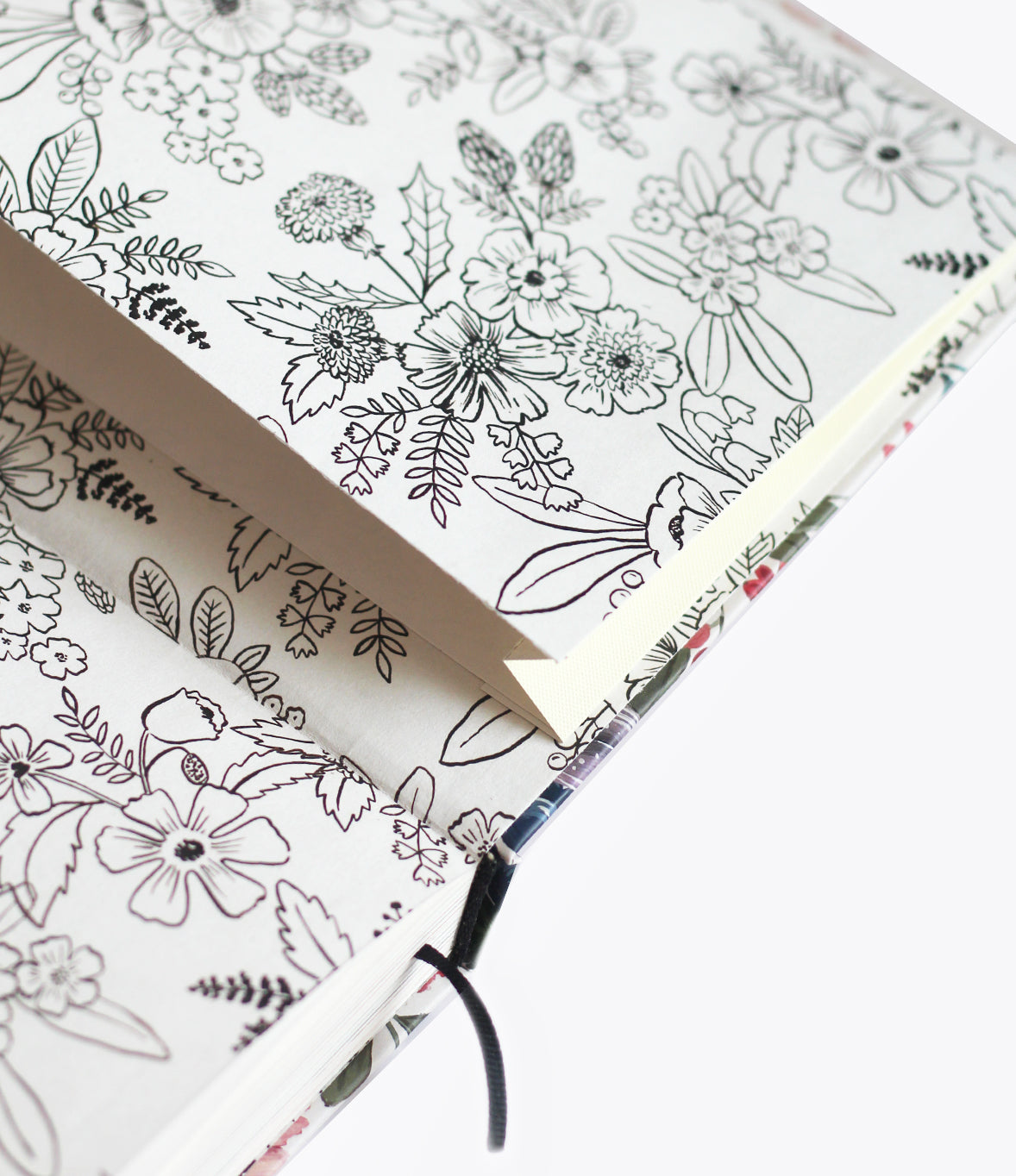 2021 Planner | Tropical Berry