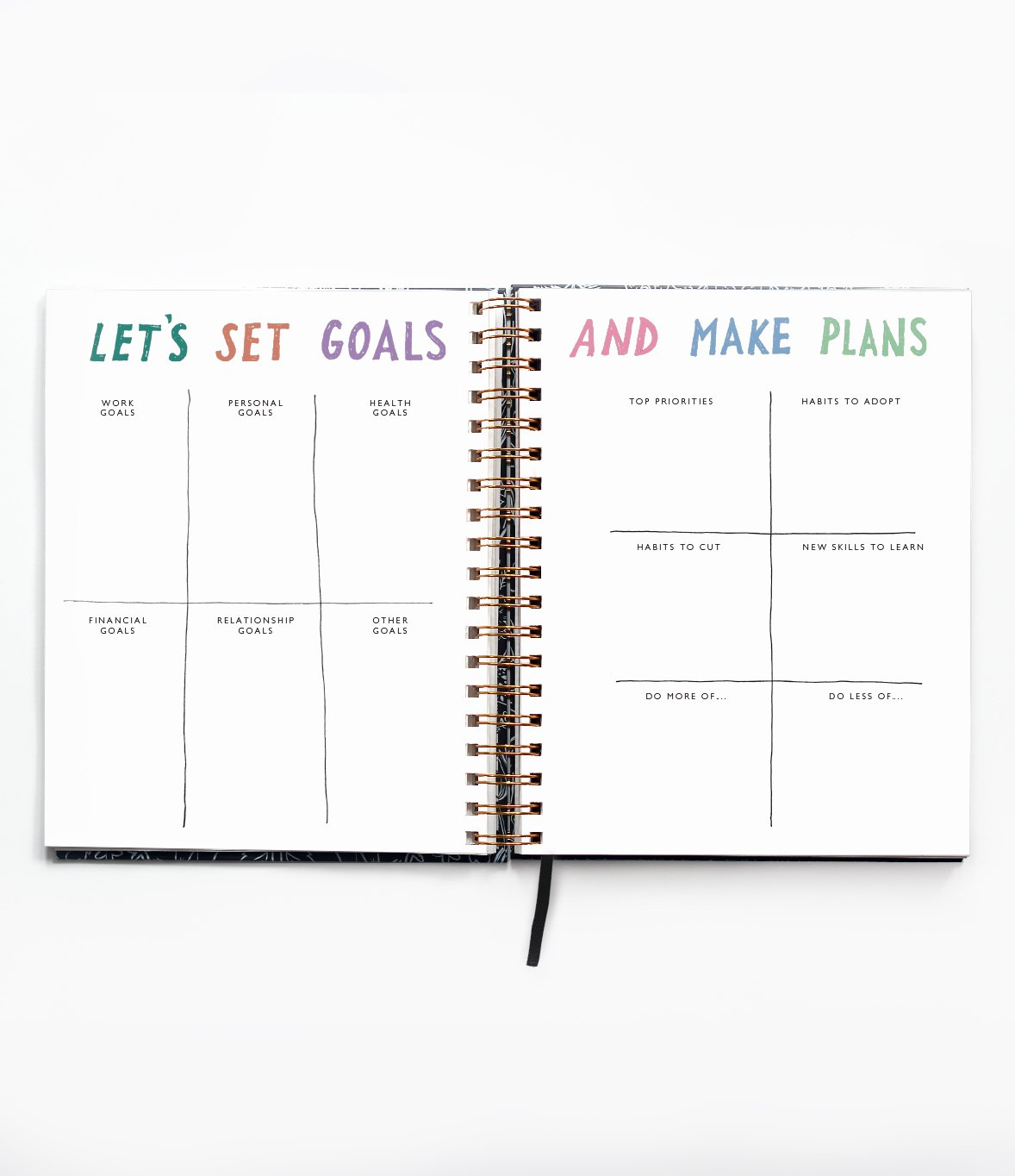 2021 Calendar and Planner | Combo 5