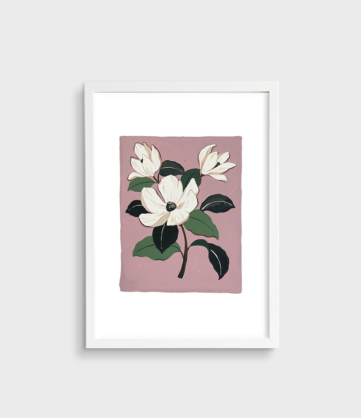 Wall Art | Magnolia